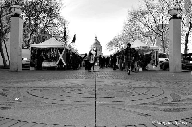 La photo du mois: UN Plaza
