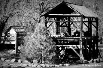 Coloma, CA - Sutter's Mill (replica)