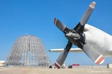 NASA: Moffet Field: P-3 Orion