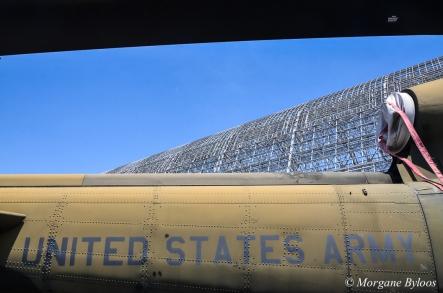 NASA: Moffet Field