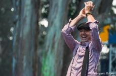 Flogging Molly: Dennis Casey