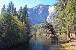 Yosemite: Sentinel Bridge