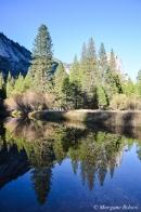 Yosemite: Mirror Lake