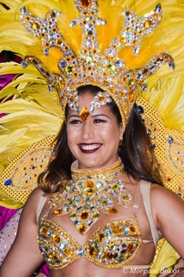 Fat Tuesday 2016 in San Francisco