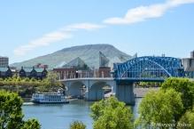 Chattanooga, TN - Market Bridge