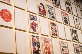 Country Music Hall of Fame and Museum - Hatch Show Print