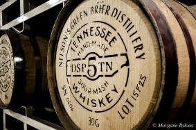 Nelson's Green Brier Distillery
