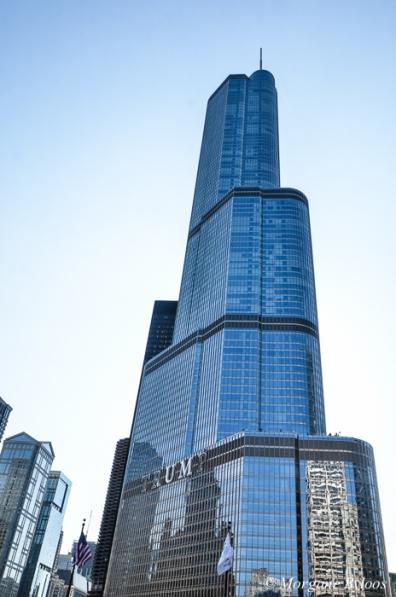 Chicago: Trump Tower