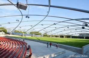 Chicago: Millenium Park