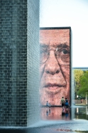Chicago: Crown Fountain