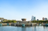 Chicago: Buckingham Fountain