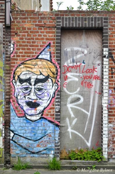 Doel, Belgium