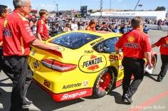 NASCAR: Soma Raceway 2016