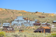 Bodie State Park