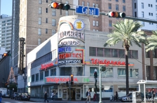 New Orleans: Canal Street