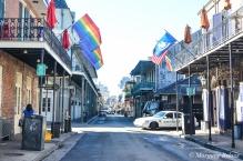 New Orleans: Bourbon Street