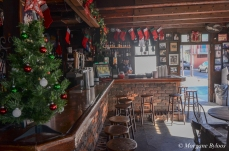New Orleans: Lafitte's Blacksmith Shop Bar