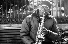 New Orleans - Jazz