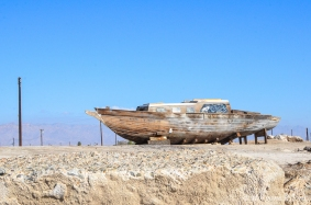 Bombay Beach - Salton Sea