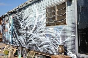East Jesus - Slab City, CA