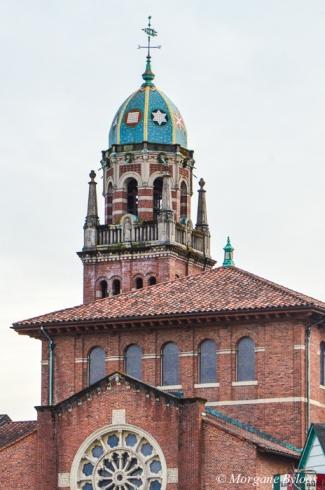 First Presbyterian Church - Tacoma, WA