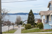 Tacoma - Old Town District