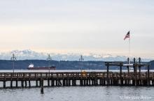 Tacoma - Ruston Way waterfront
