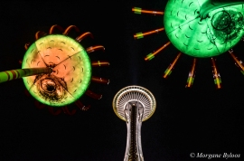 Seattle - Space Needle