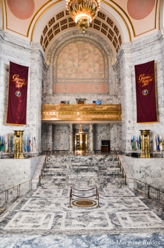 Olympia, WA: State Capitol