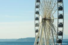 Seattle - Ferris Wheel