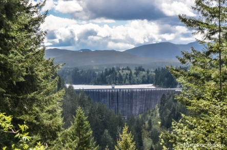 Alder Dam - Washington