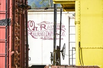 Mount Rainier Railroad Dining Co.