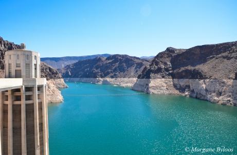 Hoover Dam, AZ & NV