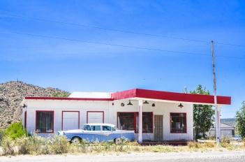 Hackberry, AZ