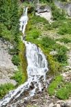 Crater Lake - Vidae Falls