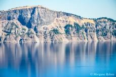 Crater Lake - Sun Notch