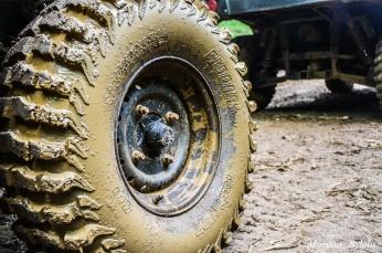 ATV at Kipu Ranch