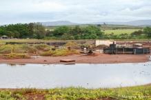Salt Ponds at Salt Pond Beach