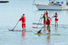 Great Santa Paddle