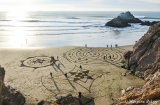 Elemental Arts - The Earthscape Art Experience