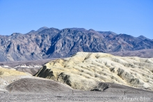 Death Valley - Mustard Canyon