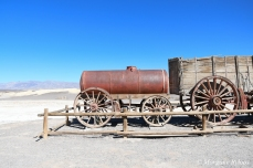 Death Valley - Borax Works