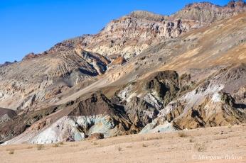 Death Valley - Artist's Palette