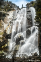 Giant Sequoia National Forest: Grizzly Falls