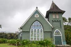 Kauai: Hanalei Church