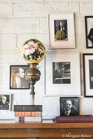 Eugene O'Neill's Tao House