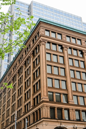 Minneapolis: downtown