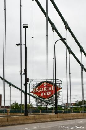 Minneapolis: Hennepin Avenue Bridge