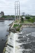 Minneapolis: Mississippi River