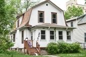 Minneapolis: Purple Rain House